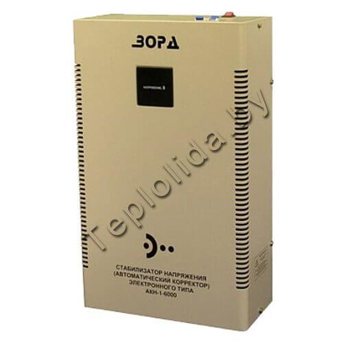 ЗОРД АКН-1-6000