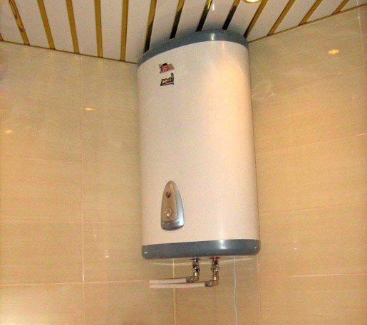 Установка и обвязка любых водонагревателей (бойлеров)