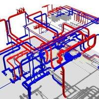 расчёт систем отопления
