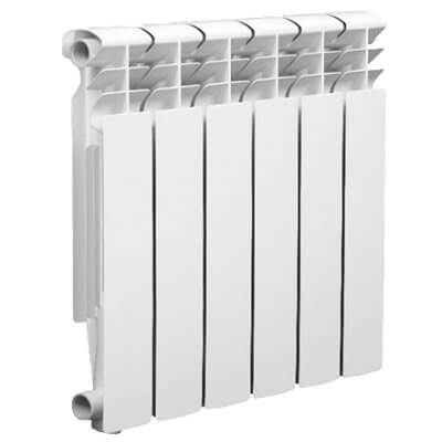 Алюминиевый радиатор Lammin AL-500