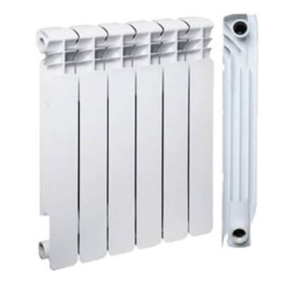 Биметаллический радиатор Lammin BM-500