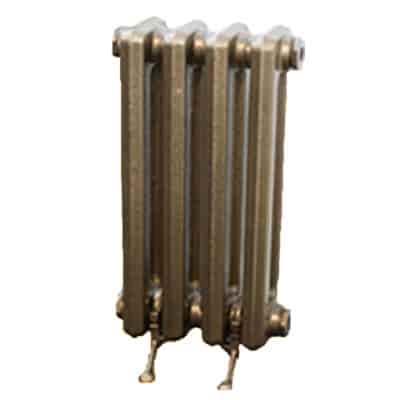 Чугунный радиатор 2К60